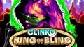 Clinko King of Bling Slot - Nice Session, All Features!