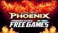 Legend of the 3x 2x Phoenix™ Progressive Free Games