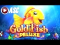 New Slot Exceptional Win! Gold Fish Deluxe