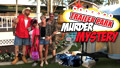 Trailer Park Tragedy Murder Mystery