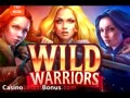 Wild Warriors from Playson (freespins, Bonuses