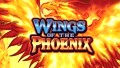 Wings of the Phoenix Slot - Nice Session, All Features!