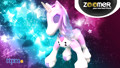Zoomer Enchanted Unicorn from Spin Master