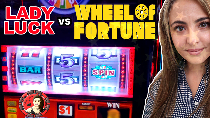 Try Your Luck with No Download Lady Fortuna Slots
