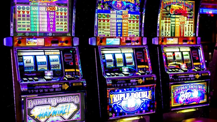 World of Circus Online Slot
